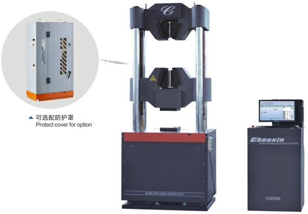 龙8国际网页版vCXWAW-100B微机控制电液龙8国际娱乐官方网站下载万能材料龙8国际登录