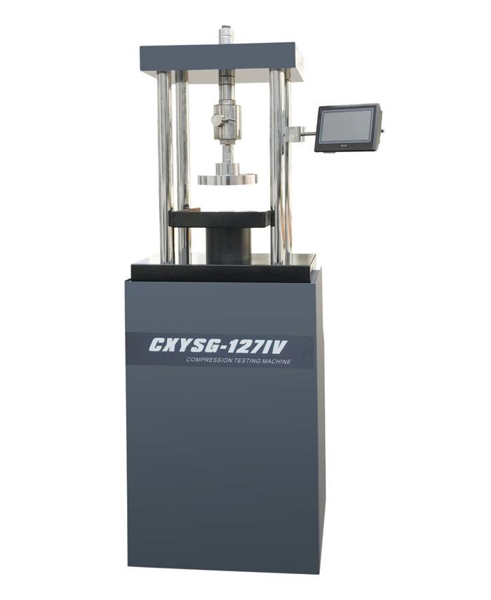 龙8国际网页版vCXYSG-127IV型路面材料强度试验仪主机
