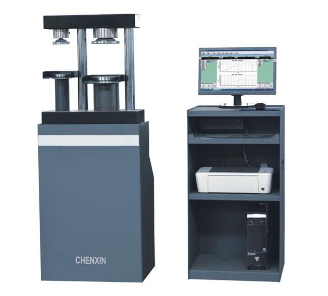 龙8国际网页版vCXYAW-300S微机控制电液龙8国际娱乐官方网站下载水泥抗折抗压一体机0.5级