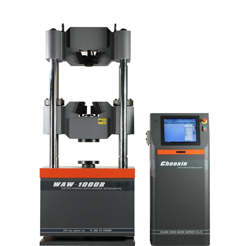龙8国际网页版vCXWAW-1000B微机控制电液龙8国际娱乐官方网站下载万能材料龙8国际登录