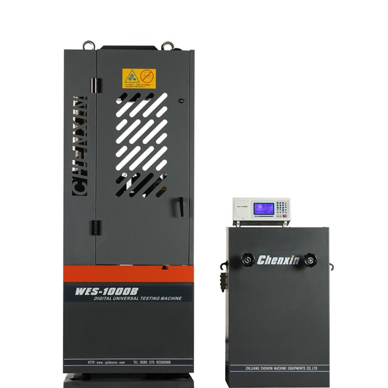 龙8国际网页版vWES-600B数显式万能材料龙8国际登录